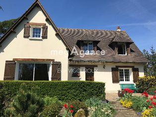 Annonce vente Maison avec garage fresnay-sur-sarthe