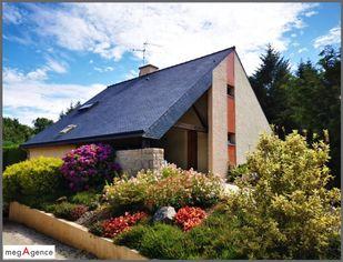 Annonce vente Maison avec mezzanine guingamp