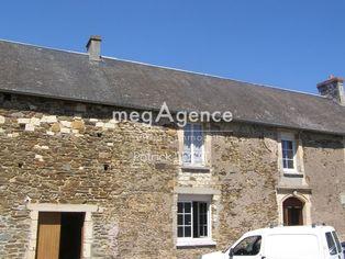 Annonce vente Maison avec grenier Le Hom