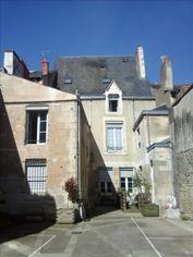 Annonce location Appartement avec parking Poitiers