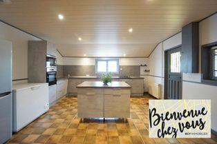 Annonce vente Maison avec garage châteauneuf-en-thymerais
