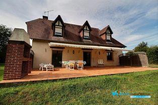 Annonce vente Maison avec garage saint-maclou