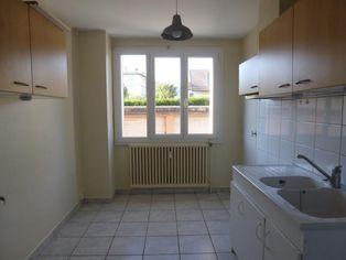 Annonce location Appartement barberaz