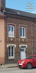 Annonce vente Maison avec cheminée blangy-sur-bresle