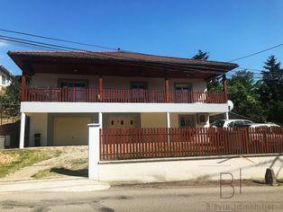 Annonce vente Maison avec terrasse beaurepaire