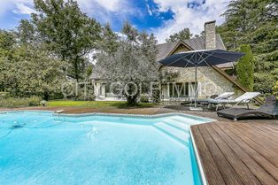 Annonce vente Maison avec garage saint-sulpice-et-cameyrac