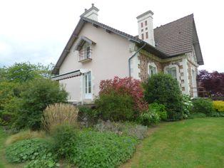 Annonce vente Maison avec terrasse la ferté macé