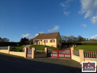 Annonce vente Maison avec garage saint-denis-sur-sarthon