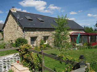 Annonce vente Maison avec garage pré-en-pail-saint-samson