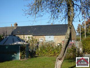 Annonce vente Maison avec grange pré-en-pail-saint-samson