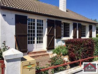 Annonce vente Maison de plain-pied pré-en-pail-saint-samson