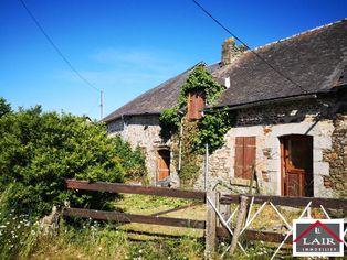 Annonce vente Maison avec cave pré-en-pail-saint-samson