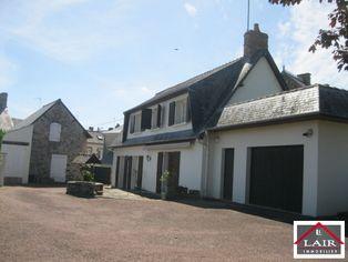 Annonce vente Maison avec garage couterne