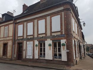 Annonce location Appartement Verneuil d'Avre et d'Iton