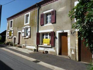 Annonce vente Maison au calme sapogne-sur-marche