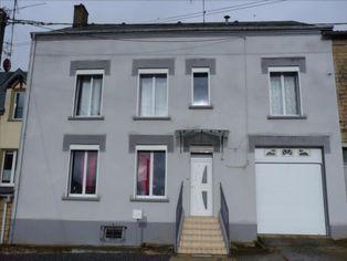 Annonce vente Maison avec garage tremblois-lès-carignan
