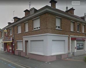 Annonce vente Maison avec grenier bourbourg