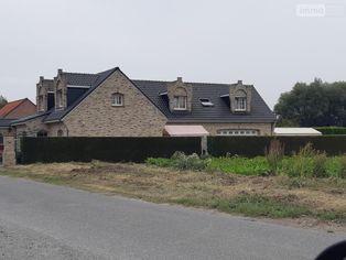 Annonce vente Maison avec garage bourbourg