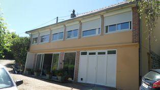 Annonce vente Maison avec garage pleaux