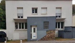 Annonce vente Maison avec garage brest