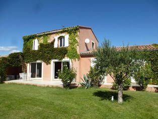 Annonce vente Maison avec terrasse bollène