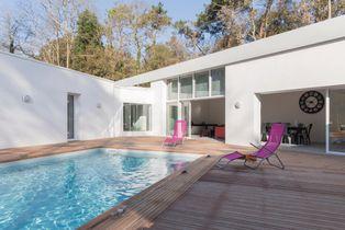 Annonce vente Maison avec terrasse longeville-sur-mer
