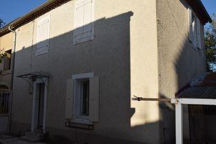 Annonce vente Maison avec cave valréas