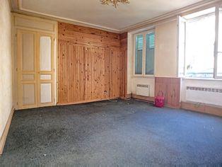 Annonce vente Appartement avec cave cusset