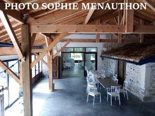 Annonce vente Maison avec garage saint-vincent-de-tyrosse