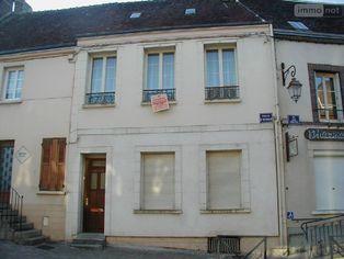 Annonce vente Maison avec grange bretoncelles