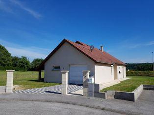 Annonce vente Maison avec terrasse bavans
