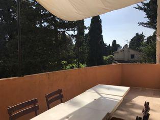Annonce vente Appartement avec terrasse sanary-sur-mer