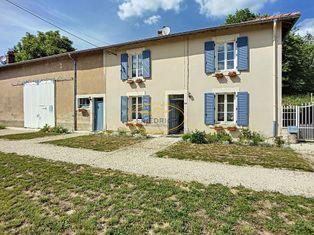 Annonce vente Maison avec garage lacroix-sur-meuse