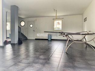 Annonce vente Maison avec garage saint-aubin-du-cormier