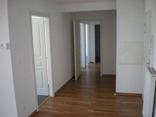 Annonce location Appartement avec garage wissembourg