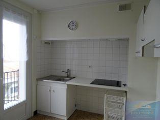 Annonce location Appartement avec cave lourdes