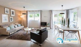 Annonce vente Maison avec garage Seloncourt