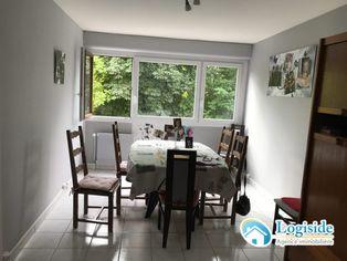 Annonce vente Appartement avec cave seloncourt