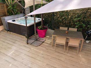 Annonce vente Maison avec terrasse les abymes