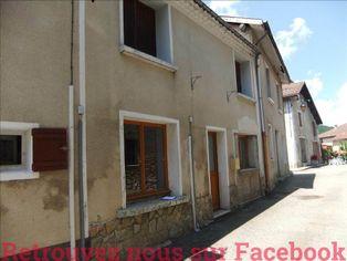 Annonce location Maison avec cellier saint-agnan-en-vercors