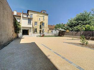 Annonce vente Immeuble avec terrasse saint-fons