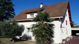 Annonce vente Maison avec garage la roche-chalais