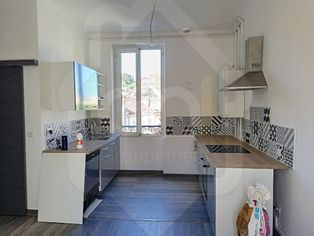 Annonce location Appartement avec terrasse orange