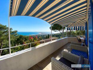 Annonce vente Maison avec piscine sète