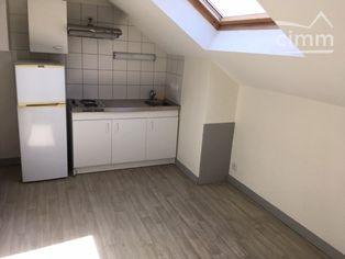 Annonce location Appartement au dernier étage sallanches