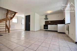 Annonce location Appartement avec cuisine aménagée saint-rambert-d'albon