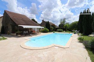 Annonce vente Maison avec garage brazey-en-plaine
