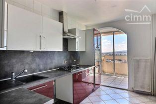 Annonce vente Appartement avec garage chenôve