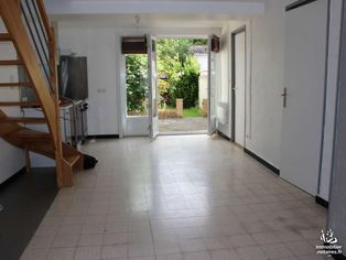 Annonce location Maison avec terrasse bourbourg