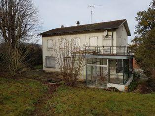 Annonce vente Maison avec bureau Delle
